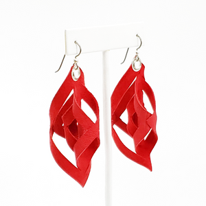 Apparel & Accessories > Jewelry Loren - TWA Collection , Women's Earrings - Eclectically Simple, LLC