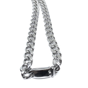 Link Chain Silver