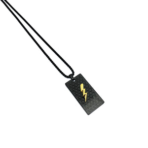 Black Adam Necklace