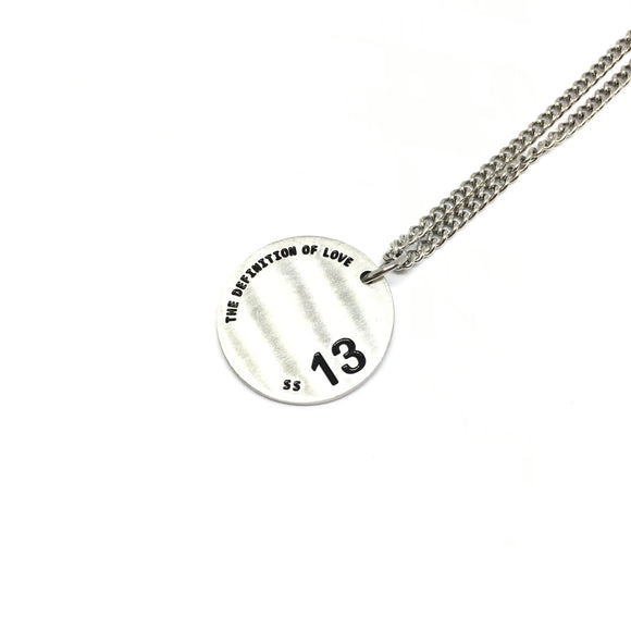 SS1314 Necklace
