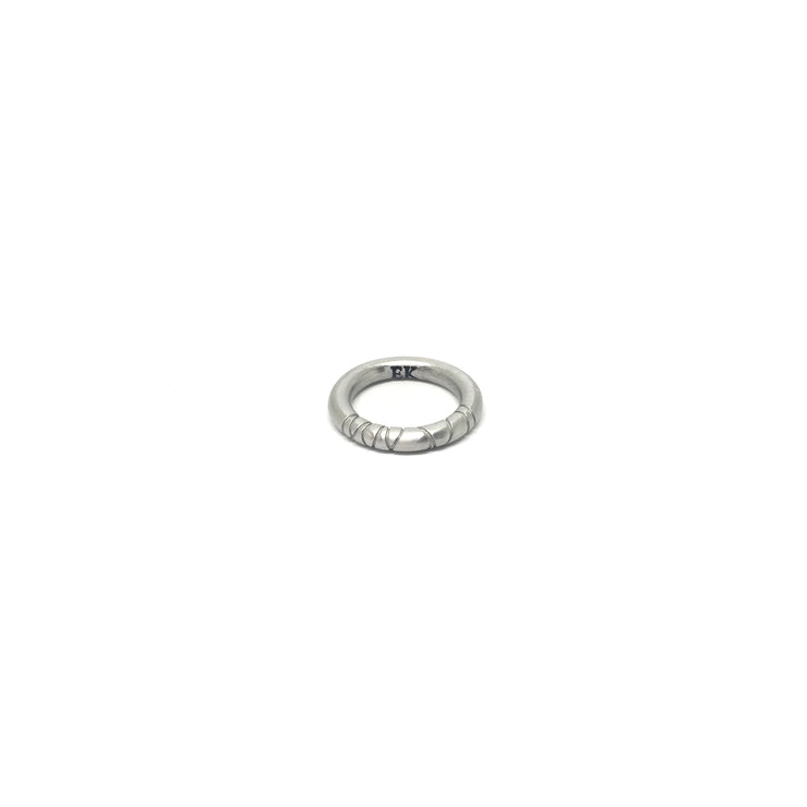 Rimrock Steel Ring