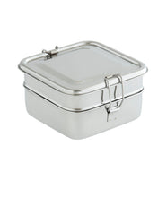 Load image into Gallery viewer, Stainless Steel Lunchboxes - Orethic.com