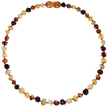 Load image into Gallery viewer, Amber necklace - Orethic.com