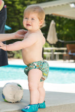 Load image into Gallery viewer, Organic Swim Diaper - Orethic.com