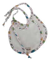 Load image into Gallery viewer, Organic Baby Bib - Orethic.com