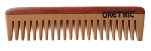 Two-tone Wooden Comb - Orethic.com