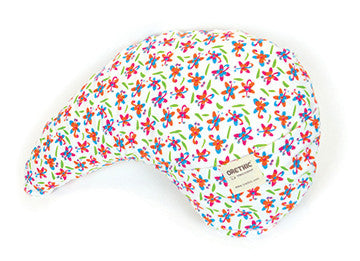 Organic nursing/travel pillow - Orethic.com
