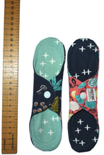 Load image into Gallery viewer, Orethic Cloth Pads Fun prints