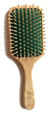 Load image into Gallery viewer, Wooden Hairbrush Paddle - Orethic.com