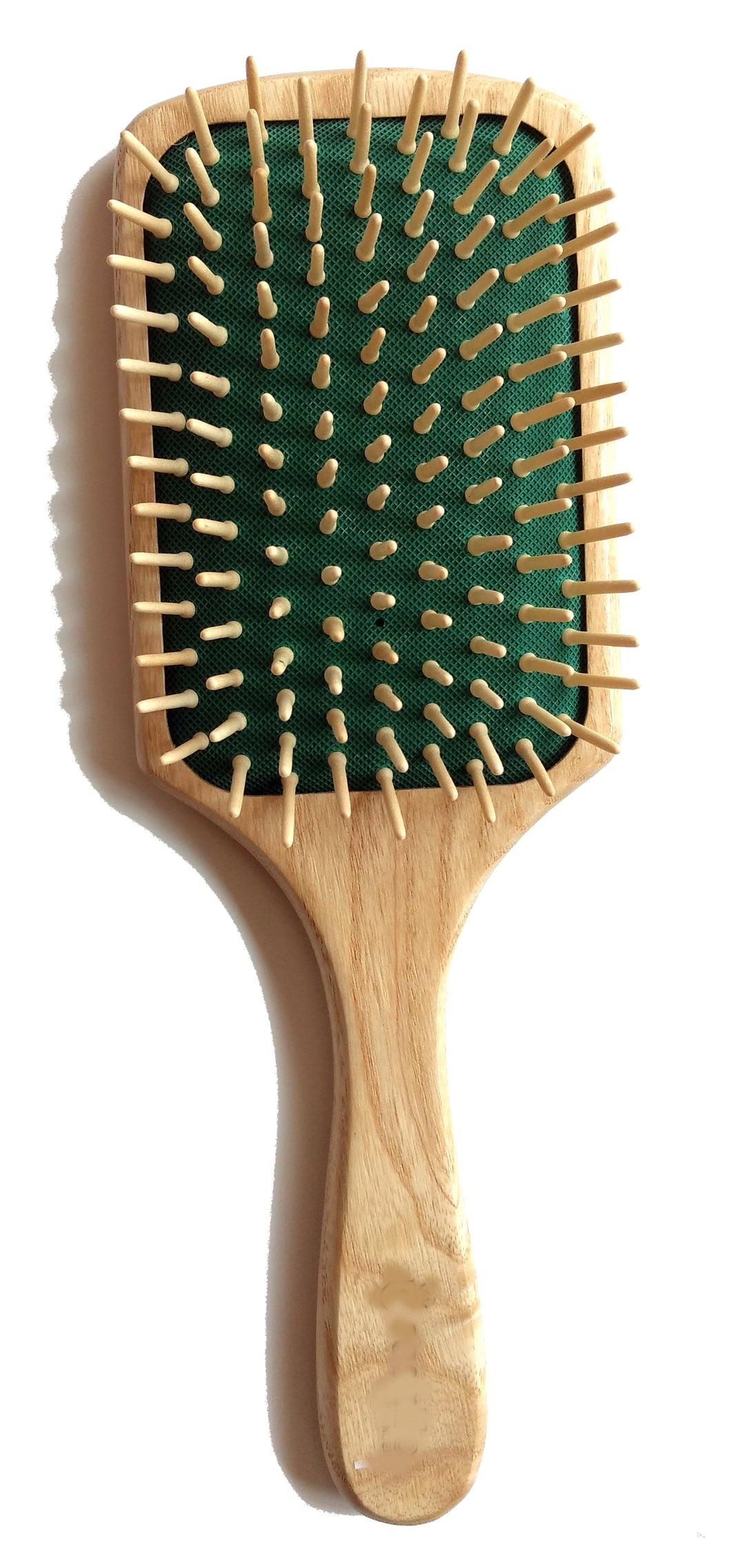 Wooden Hairbrush Paddle - Orethic.com