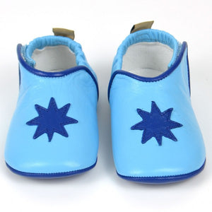 Orethic Baby Shoes