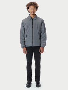FilledHarrington - Grey Harrington - Grey