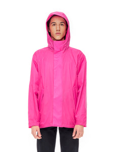 WindbreakerHooded Windbreaker - Fuchsia [bomber_Vandal], [The Very Warm], [The Very Warm]