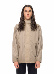WindbreakerHooded Windbreaker - Khaki [bomber_Vandal], [The Very Warm], [The Very Warm]