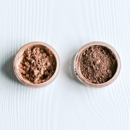 Mineral Bronzer, Mineral Makeup, Natural Make Up, Vegan, Cruelty Free