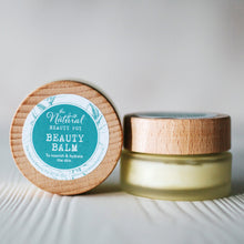 Beauty Balm, Multi Purpose, Natural, Organic, Vegan, Cruelty Free Skincare, Handmade