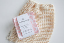 Print Reusable Cotton Wipes