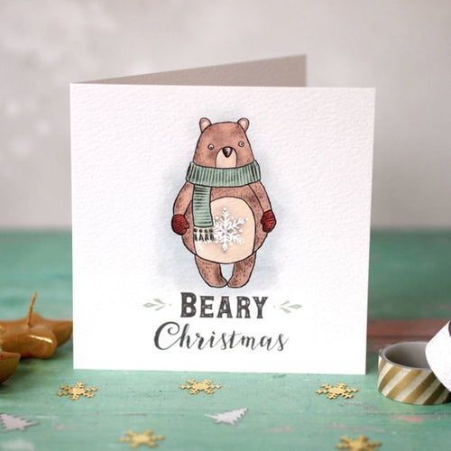 Christmas Cards by Arbee