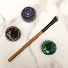 Eye Blending Brush, Make Up Brushes, Vegan, Cruelty Free