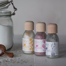 Aromatherapy Bath Salts Gift Set For Her