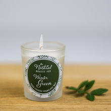 Winter Green, Soy Candle, Hand Poured, Vegan 4cl