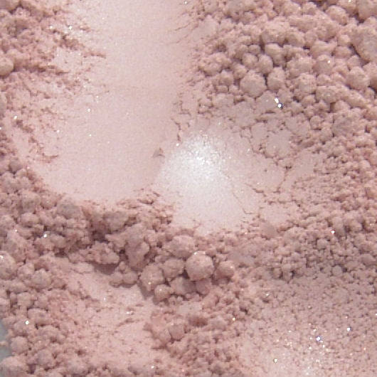 Mineral Highlighter | Pink Highlighter | Cool Toned Skin | Vegan