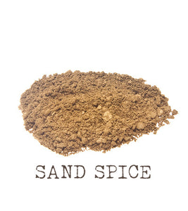 Sand Spice Mineral Foundation The Natural Beauty Pot