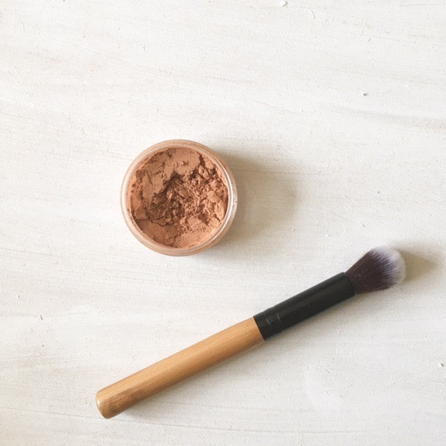 Highlighting/Bronzer Brush