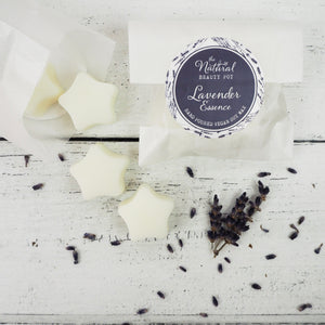 Lavender Essence Soy Wax Melts