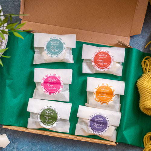 Wax Melts Letterbox Gift