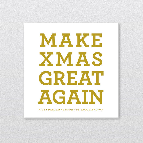 Make Xmas Great Again