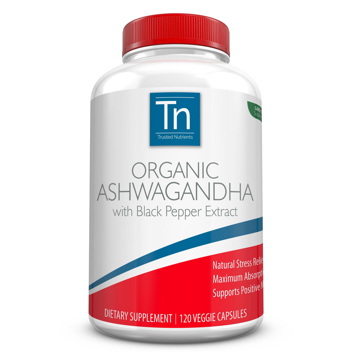 Organic Ashwagandha Supplements