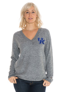 Kentucky Wool Blend Sweater