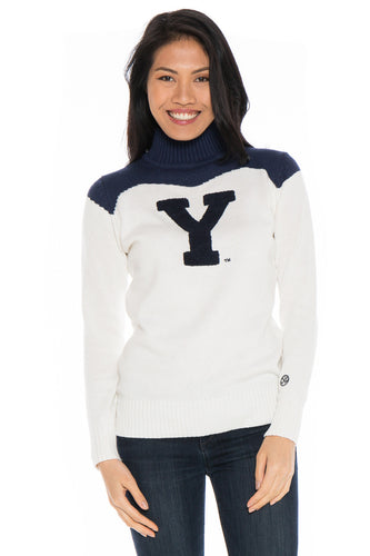 Brigham Young University Cheer Sweater