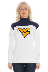 West Virginia Cheer Sweater