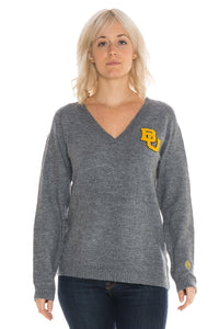 Baylor Wool Blend Sweater