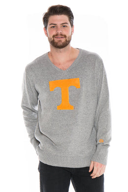 Tennessee V-Neck Sweater