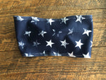 Distressed Stars Headband - 615CustomWraps
