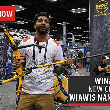 Win&Win new WIAWIS Nano TFT Riser colours for 2018 - ATA Show 2018