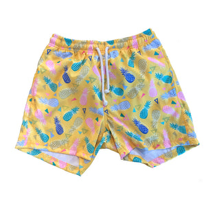 Boardshort Pineaple