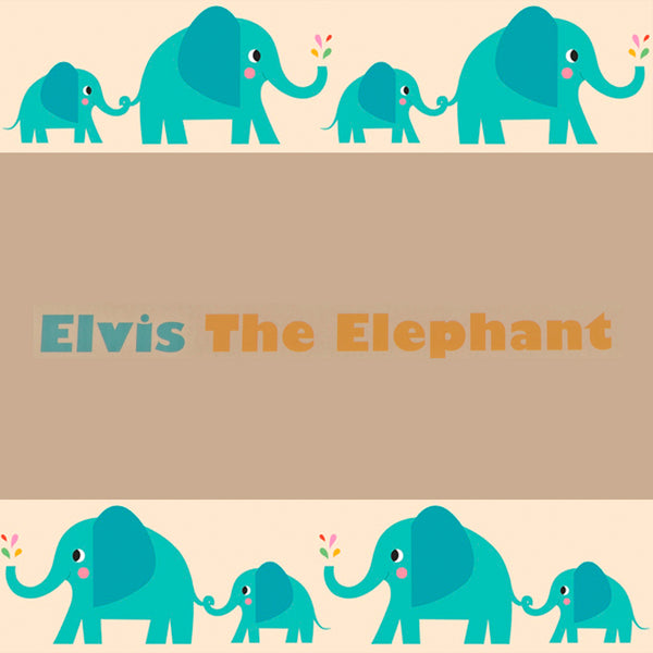 Elvis The Elephant