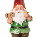 Joyful The Garden Gnome