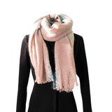 Soft Touch Over-Sized Scarf