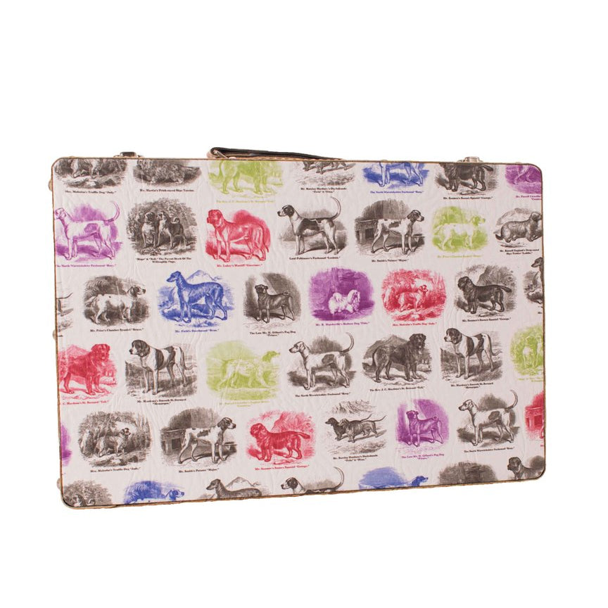Mini Case - Dogs