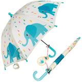 Elvis the Elephant Children's Umbrella