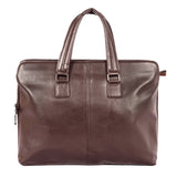 leather ladies business bag