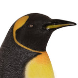 life size king penguin
