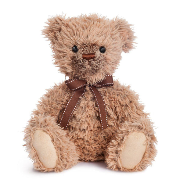 Noah Bear Plush Soft Toy