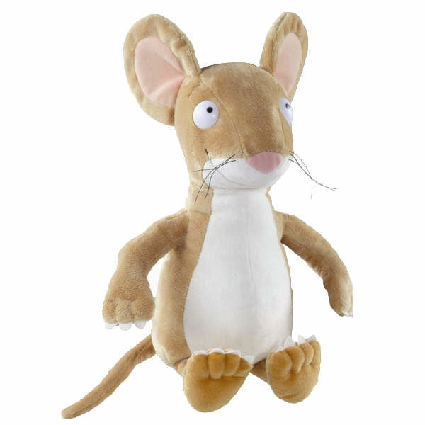 Mouse Plush Soft Toy - 118cm (7'')