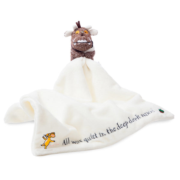 The Gruffalo Baby Comforter Blanket